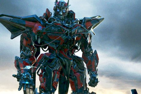 Transformers: Dark of the Moon - Rolling Stone