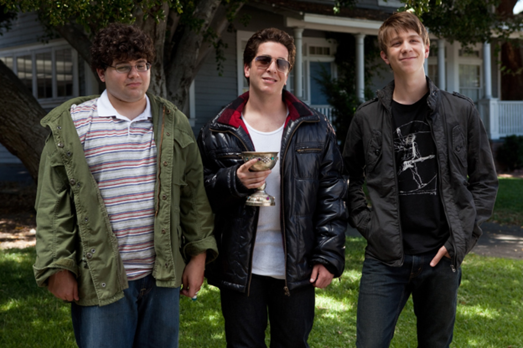 Project X   Rolling Stone