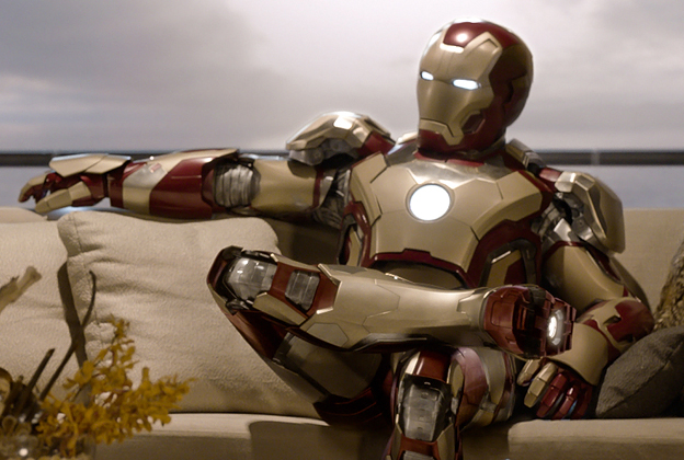 Iron Man 3' Movie Review – Rolling Stone