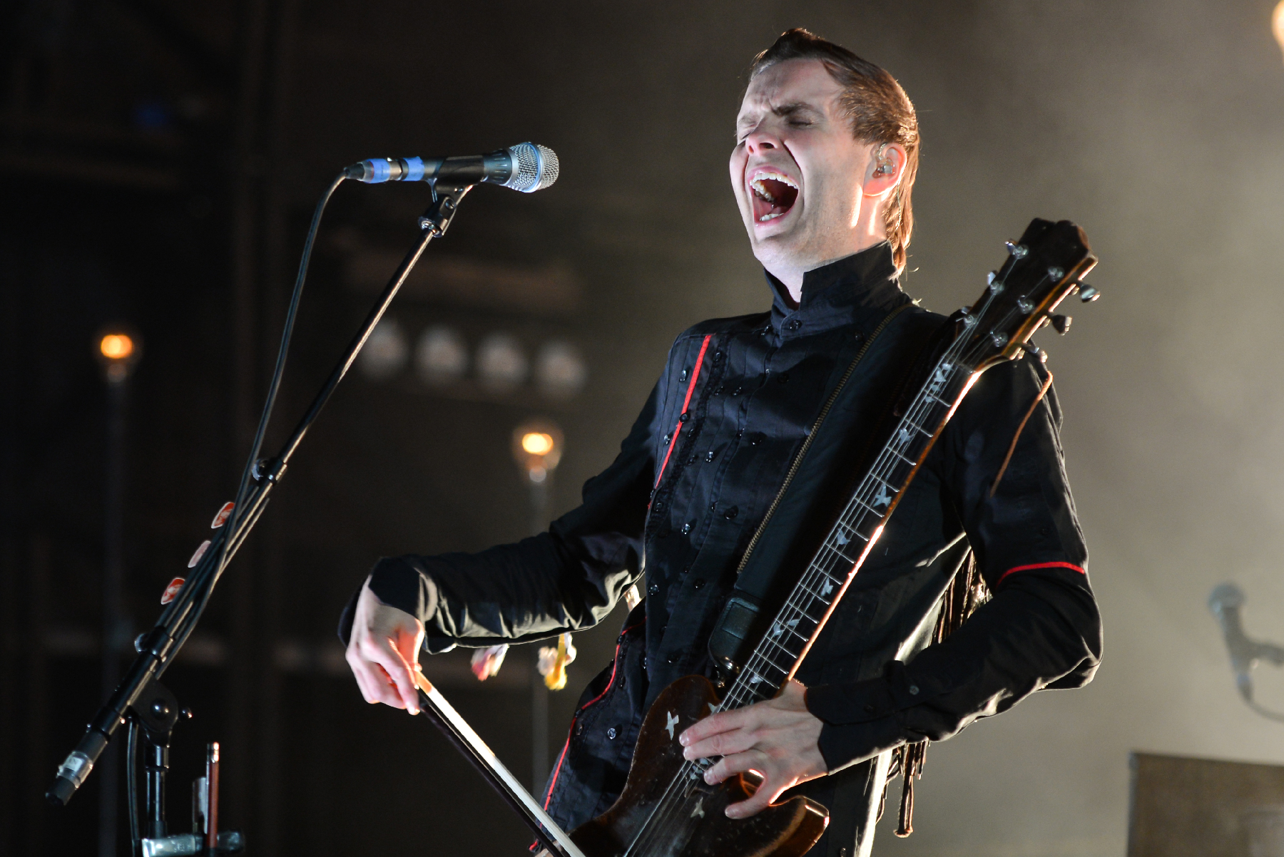 Sigur Ros Share Gloomy 'Game of Thrones' Cover