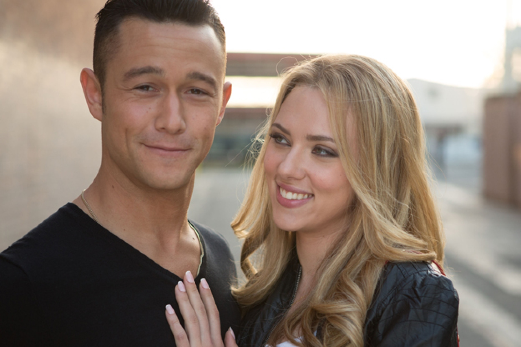 Porn In Don Jon don jon' movie review - rolling stone