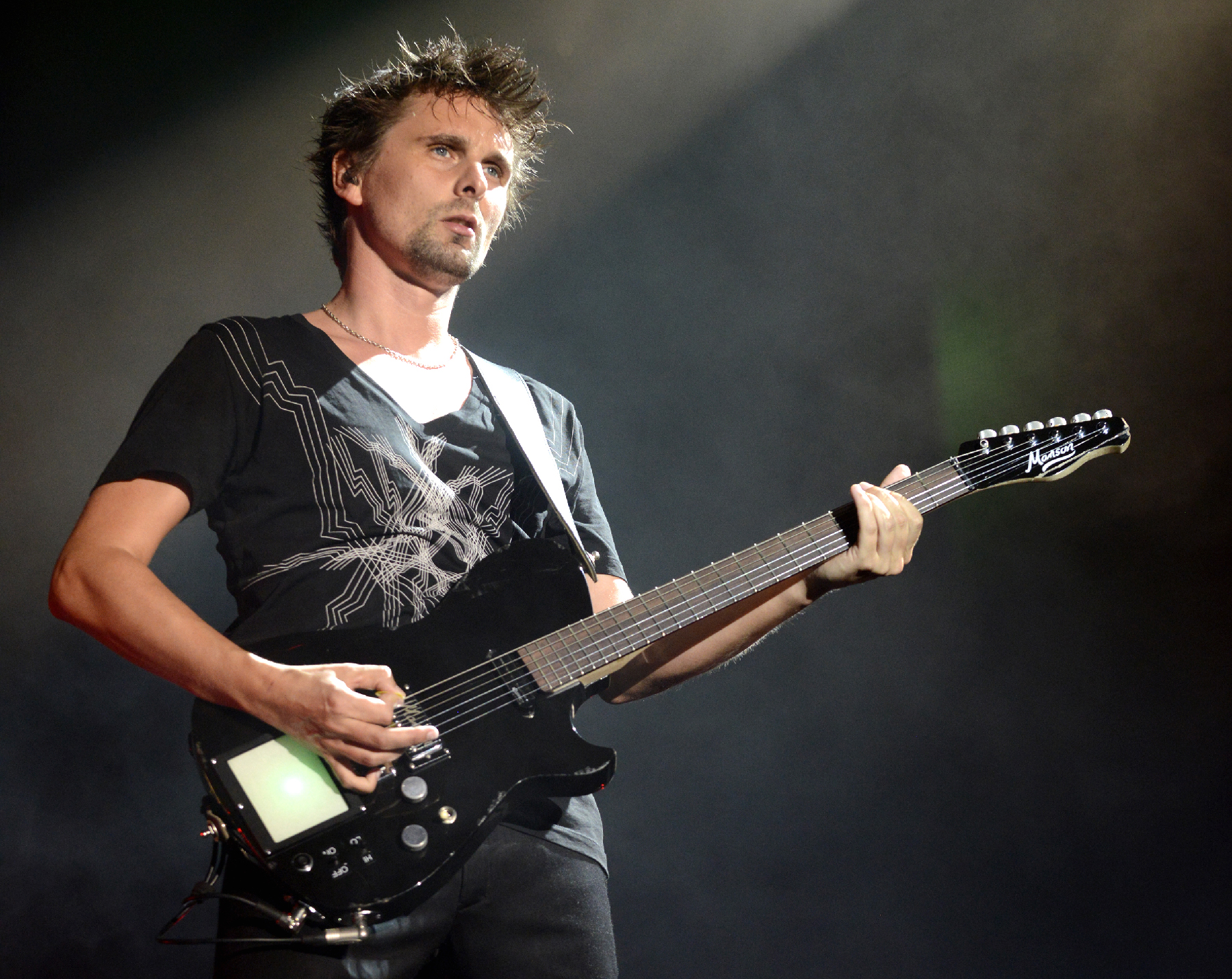 Muse to Begin Work on New Album This Spring