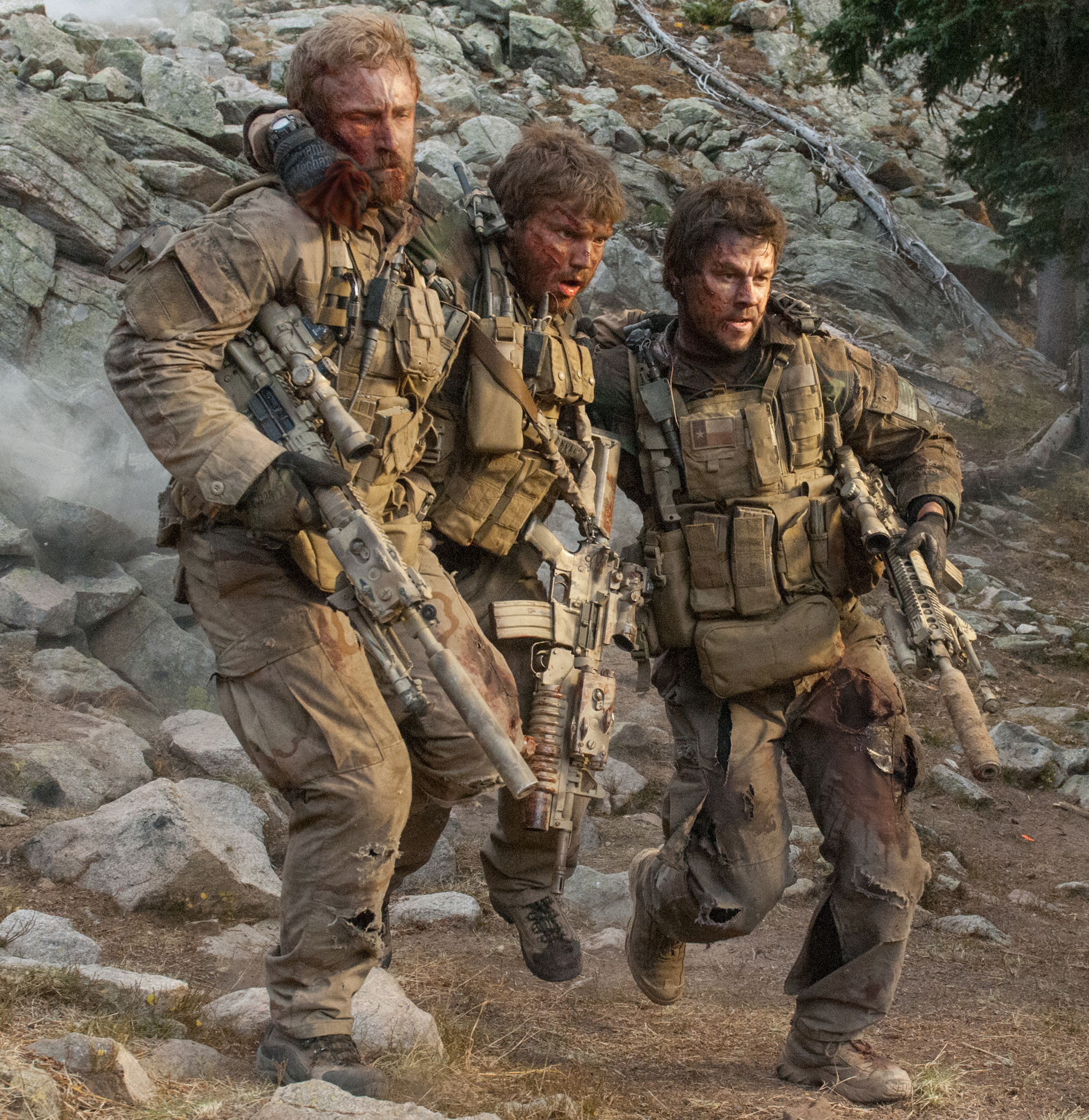 Lone Survivor' Movie Review - Rolling Stone