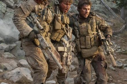 Lone Survivor' Movie Review – Rolling Stone