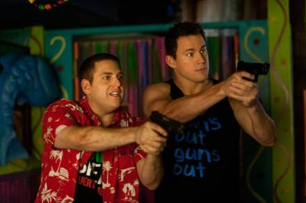 22 Jump Street Movie Review Rolling Stone