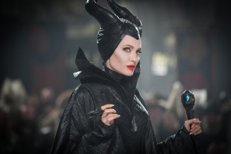Maleficent Movie Review Rolling Stone