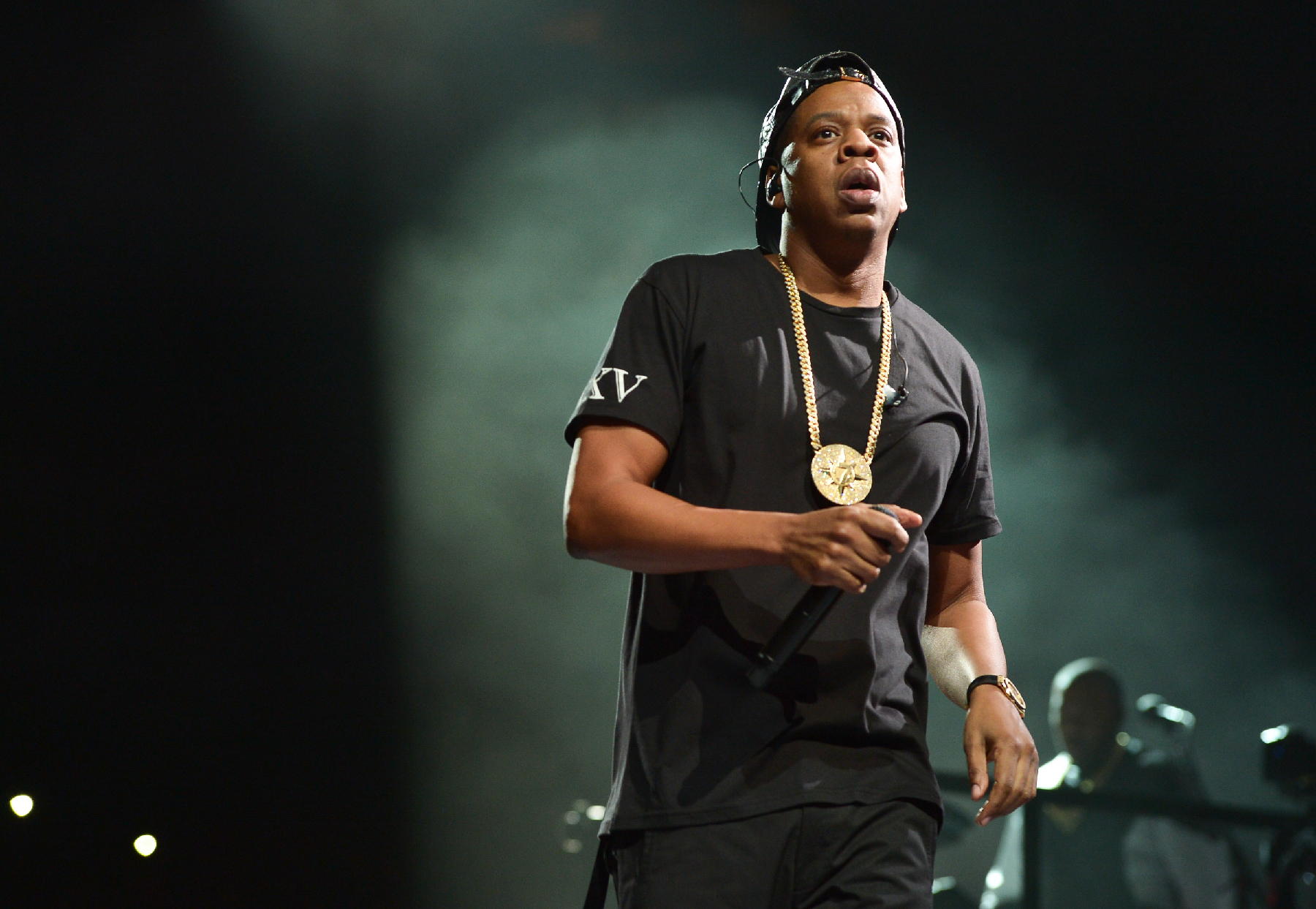Jay Z to Hold Made in America Festival in L.A. and Philadelphia