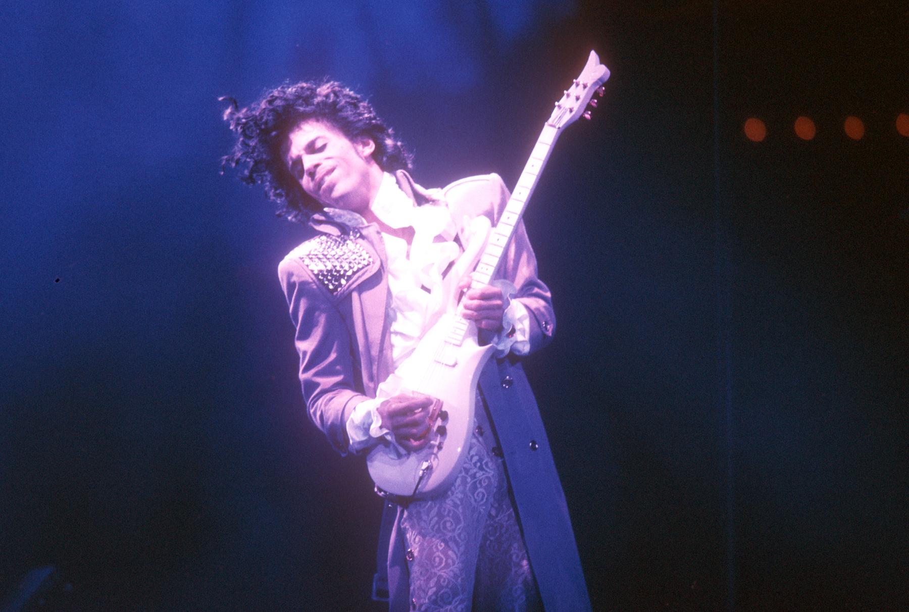 Purple Reign: Prince's Biggest Eighties Hits