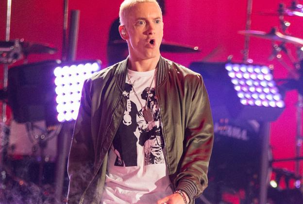 Eminem's Total Slaughter Battle Rap League Is Ready to Rumble