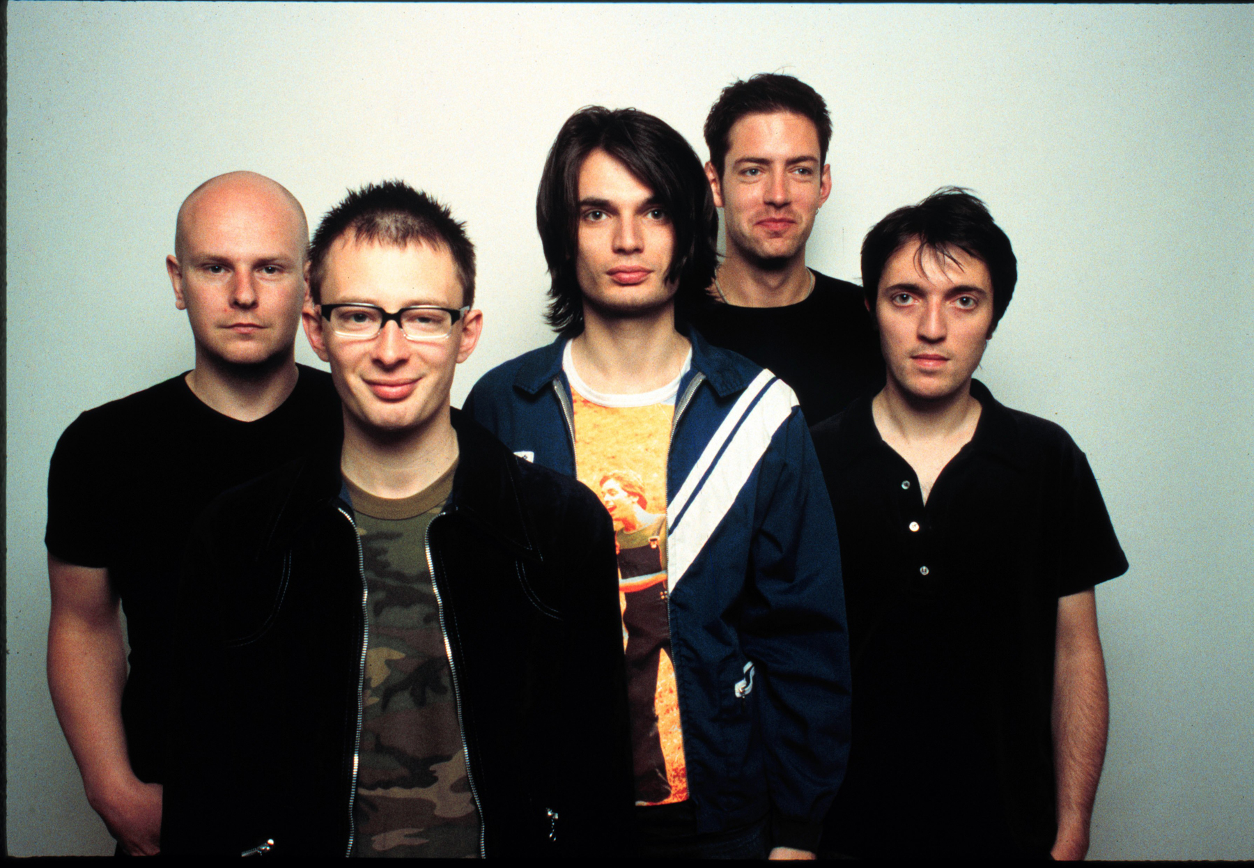 Scary Monsters and Super-Creeps: The Best of Radiohead