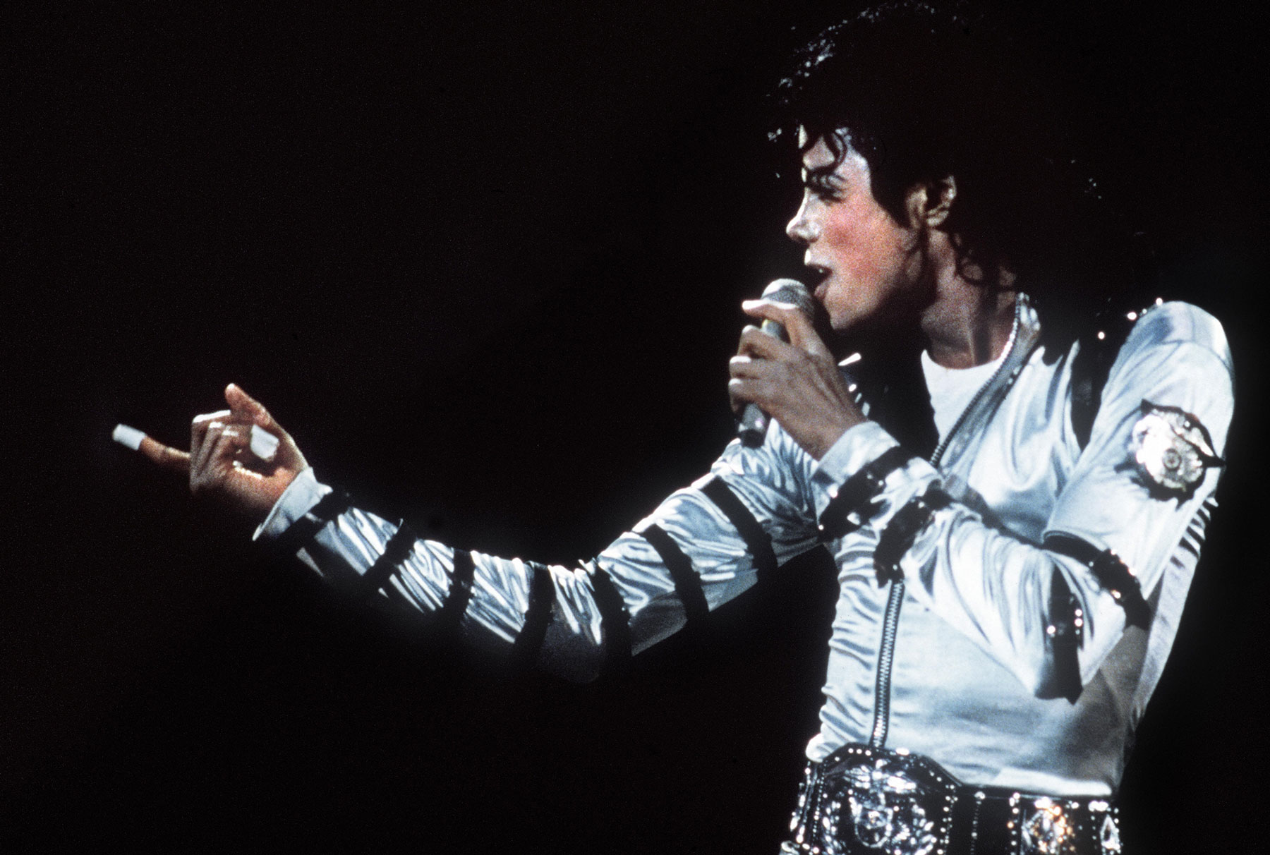 Michael Jackson's New Single Premieres at iHeartRadio Music Awards
