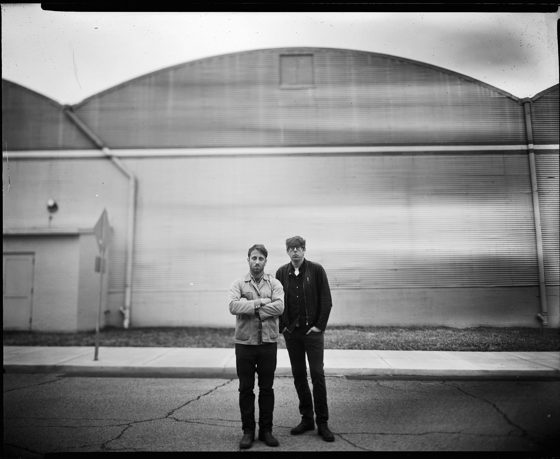 Stream the Black Keys' Trippy New Album, 'Turn Blue'