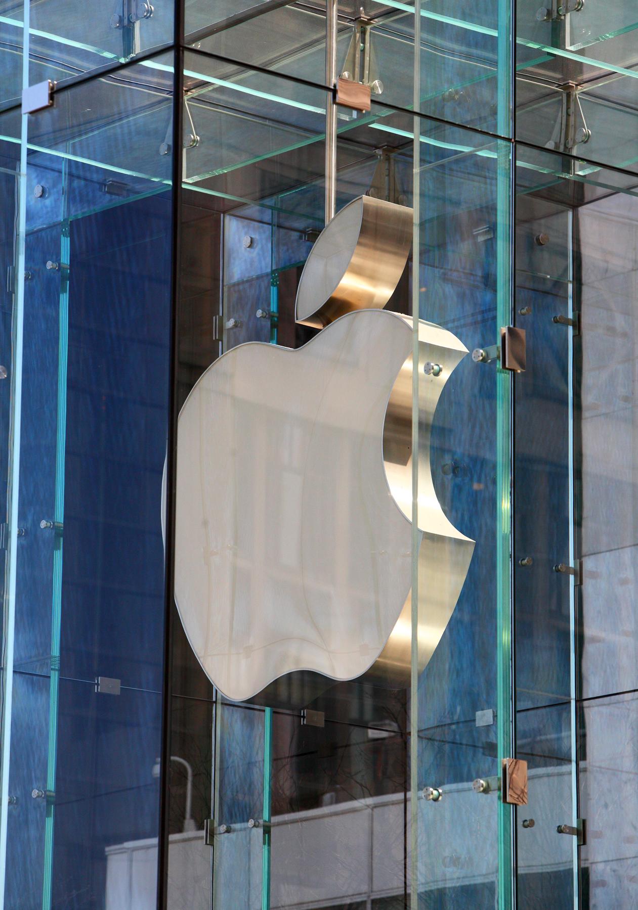 Apple in Talks to Buy Beats Electronics for $3.2 Billion