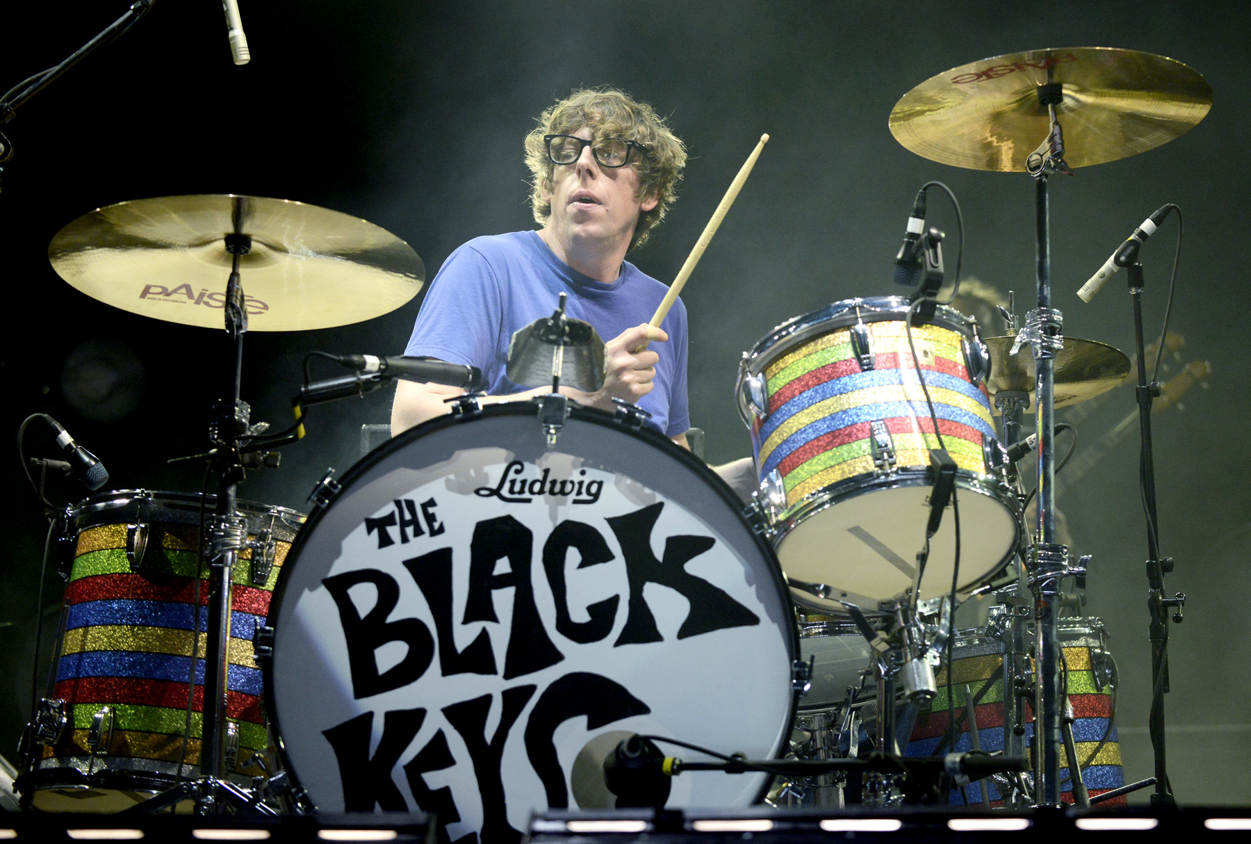 Black Keys' Patrick Carney Unleashes Fresh Batch of Justin Bieber Hate