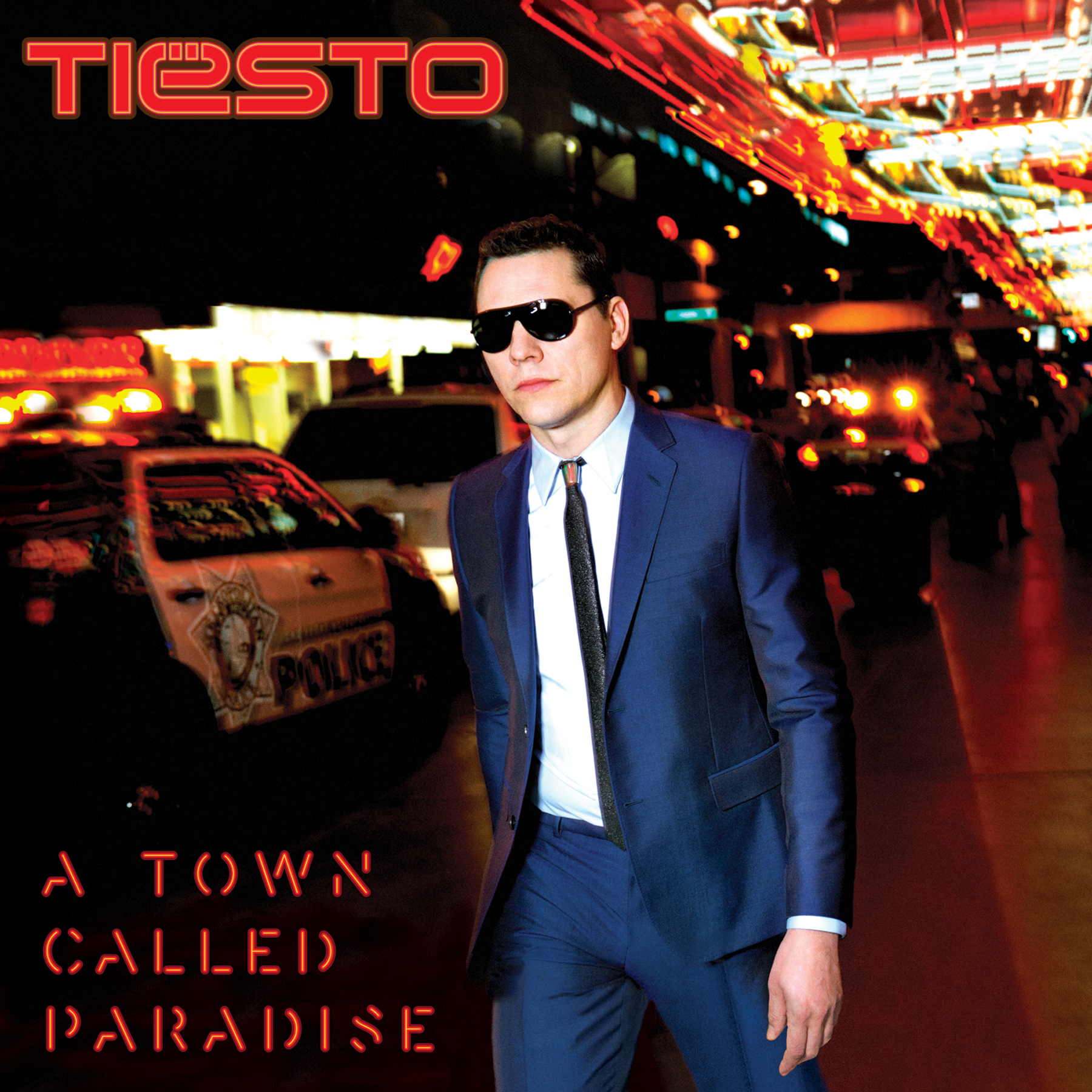 Hear Tiësto's Ecstatic Track With Icona Pop, 'Let's Go' – Premiere