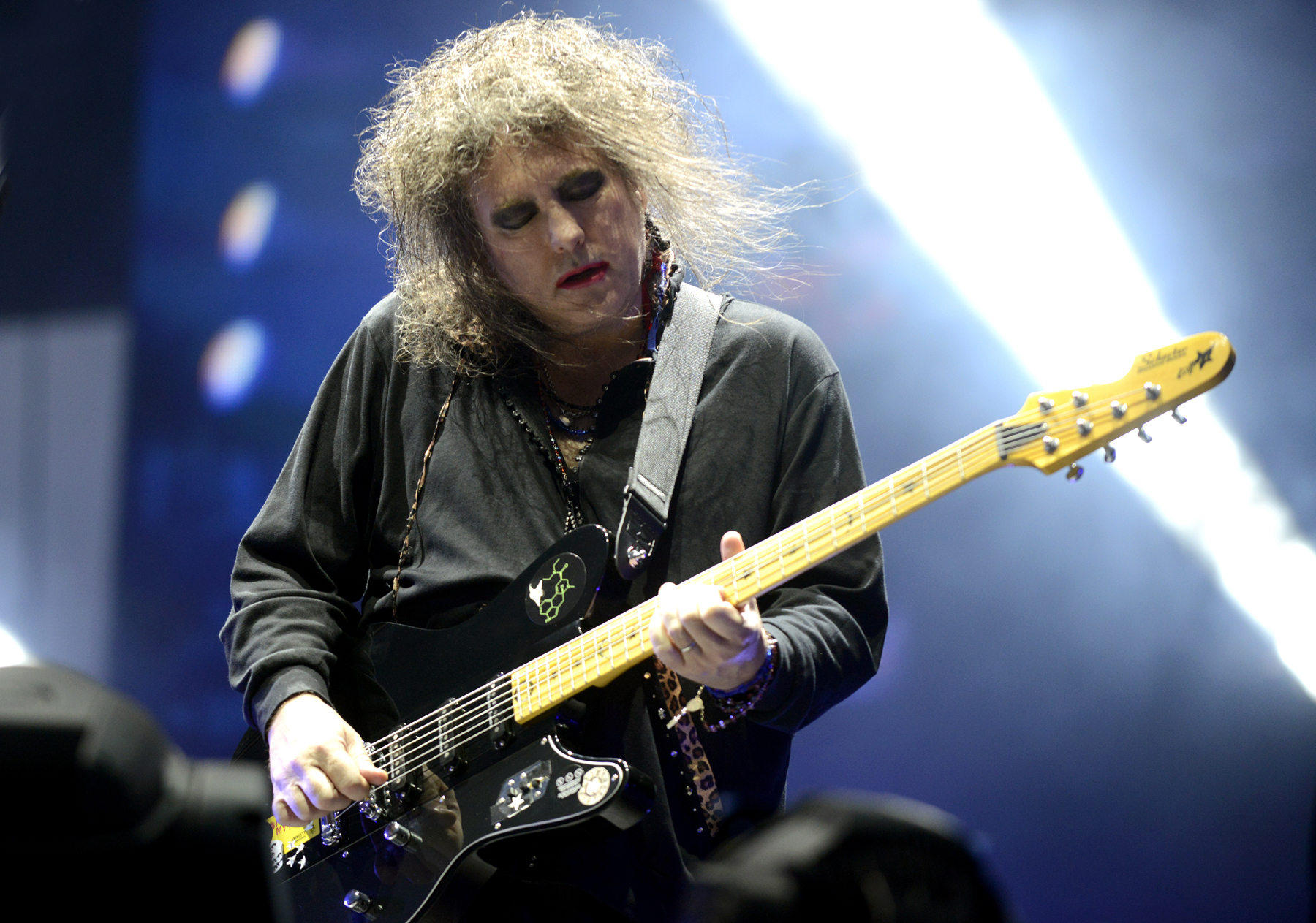 Riot Fest 2014: The Cure, Wu-Tang Clan, Weezer Set to Headline