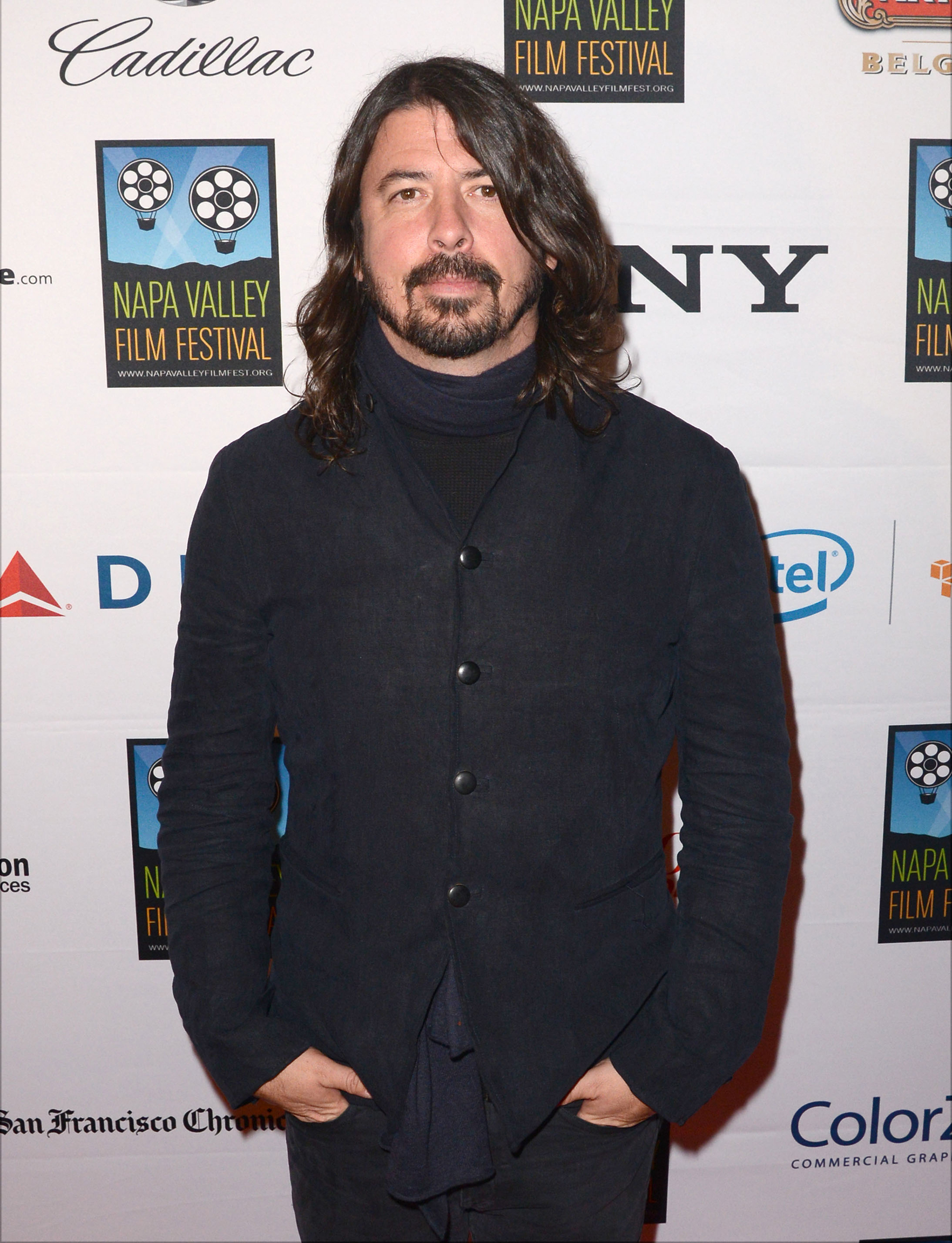 Dave Grohl to Tour Recording Studios in New HBO Show