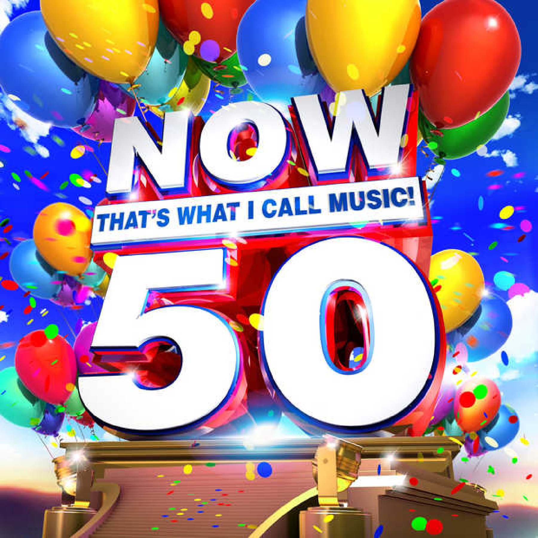 Chart Watch: 'Now 50' Disrupts 'Frozen' Number One Streak