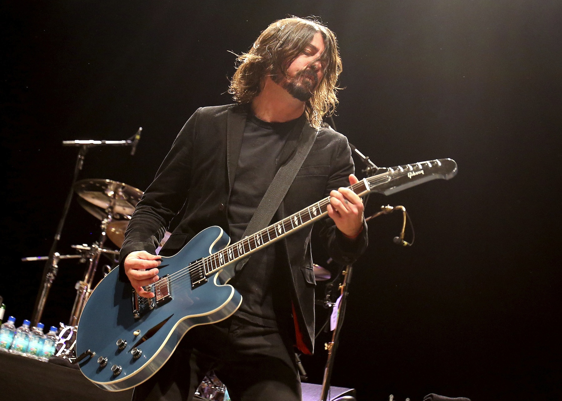Foo Fighters Surprise New Orleans With Preservation Hall Show