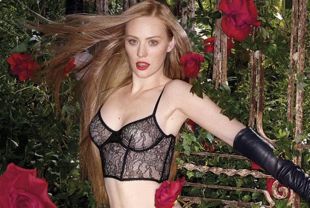 'true Star – Woll Secrets Deborah Sexy Ann Rolling Reveals Blood' Stone luKF1Jc3T