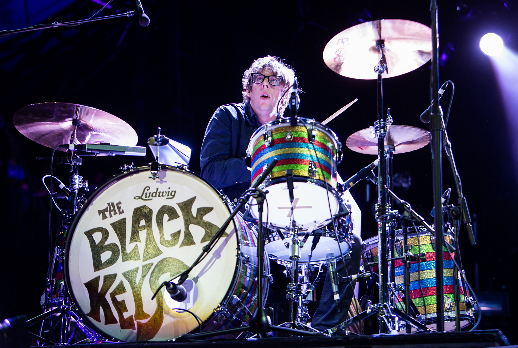 The Black Keys Say They Share a Common Enemy With Jack White