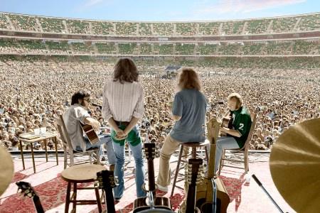 Crosby, Stills, Nash & Young Live 1974 Box Set