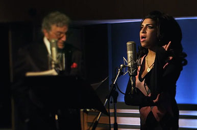 Tony Bennett and Amy Winehouse 'Body and Soul' – Rolling Stone