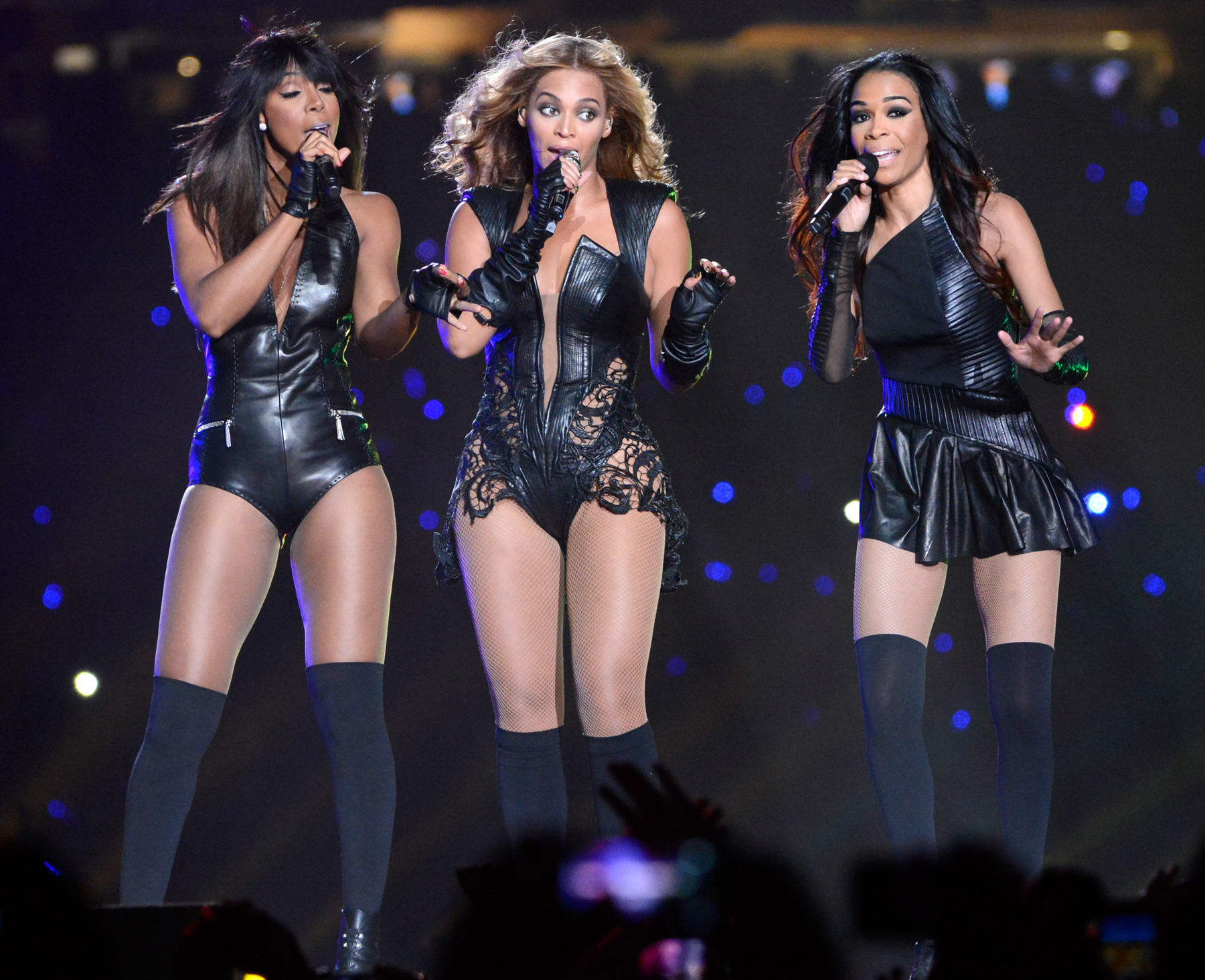 Destiny's Child 'Say Yes' to Reunion