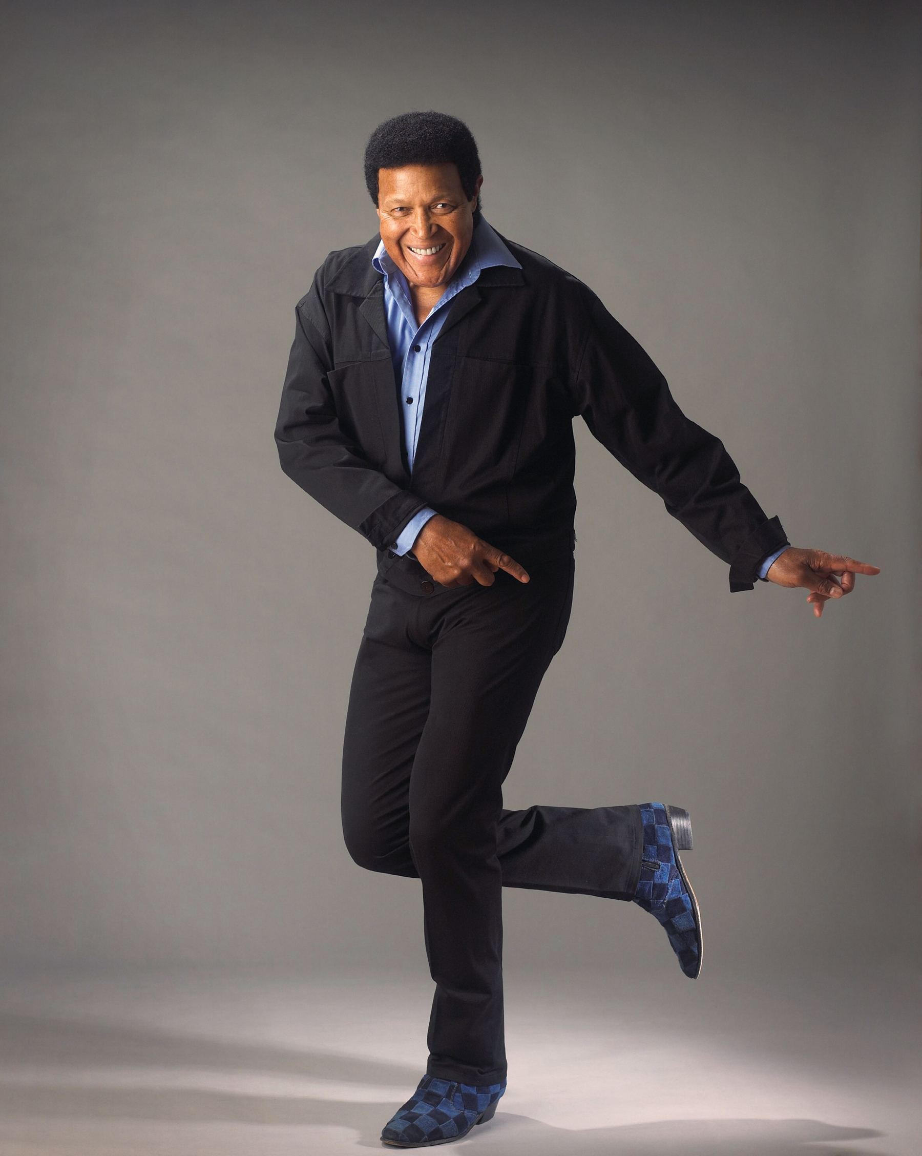 Chubby Checker Reviews Dance Fads From Twerking to Moshing