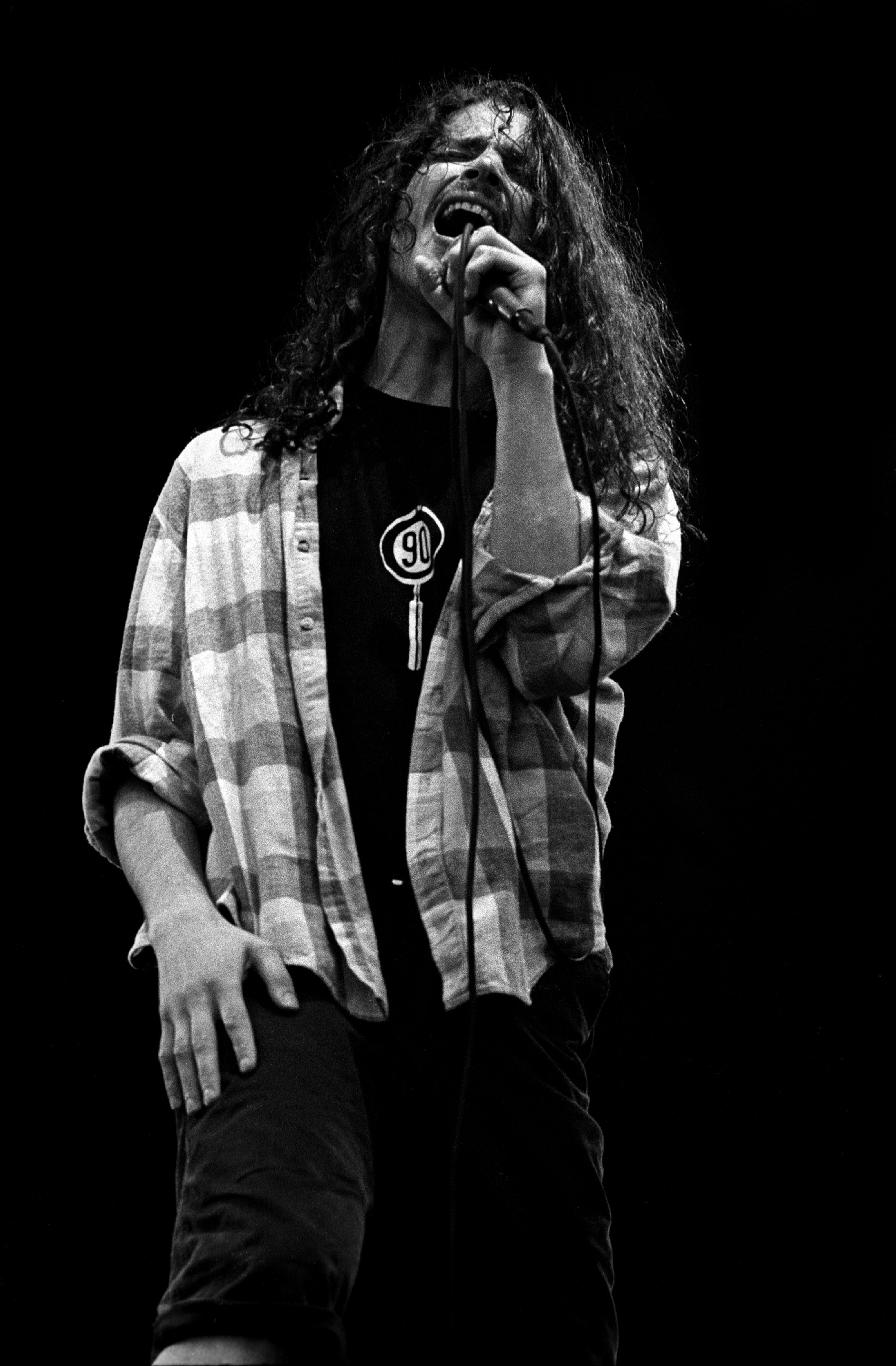 Chris Cornell Looks Back on 20 Years of Soundgarden's 'Superunknown'
