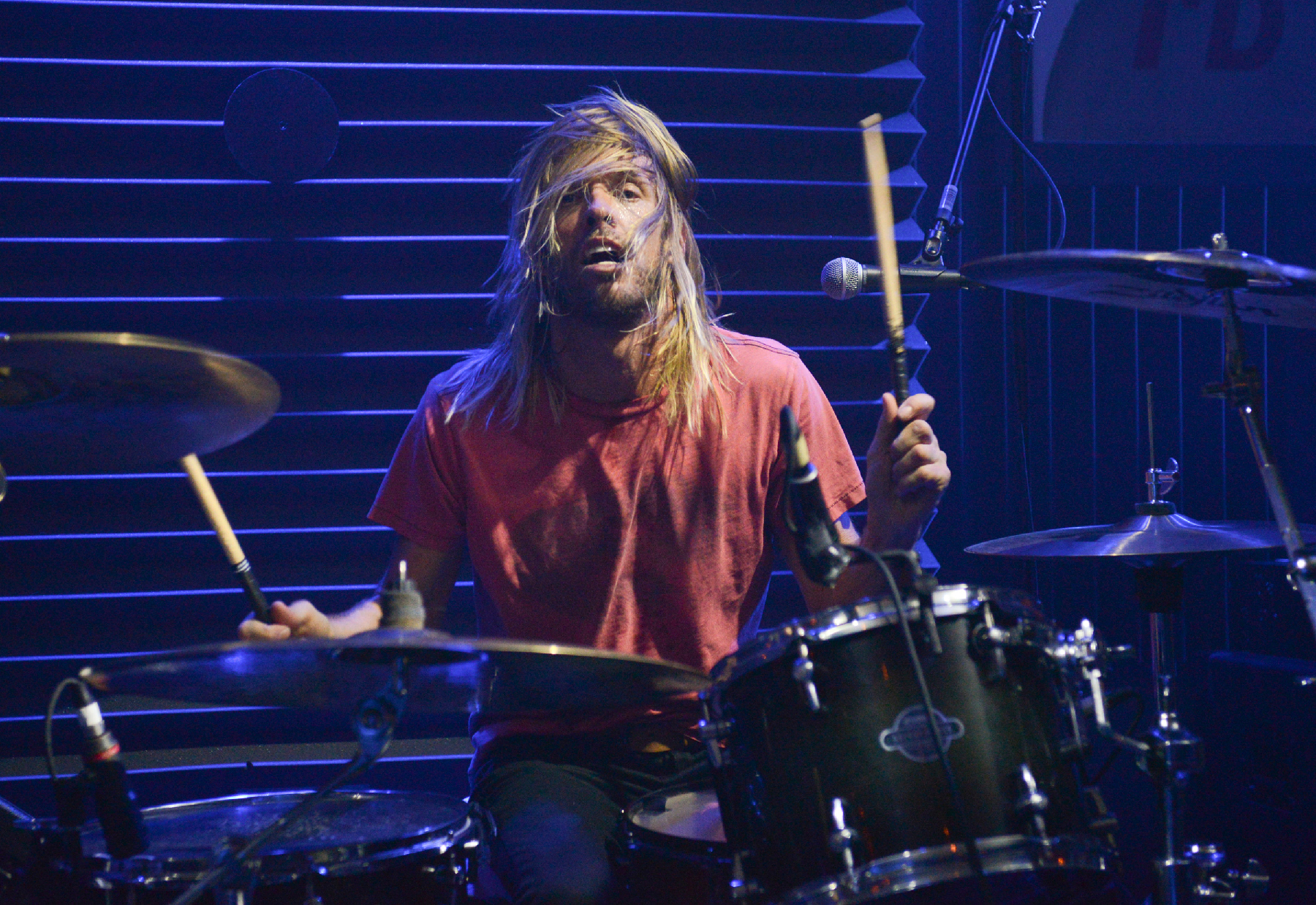 Foo Fighters' Taylor Hawkins Really Hates U2's 'Discotheque'