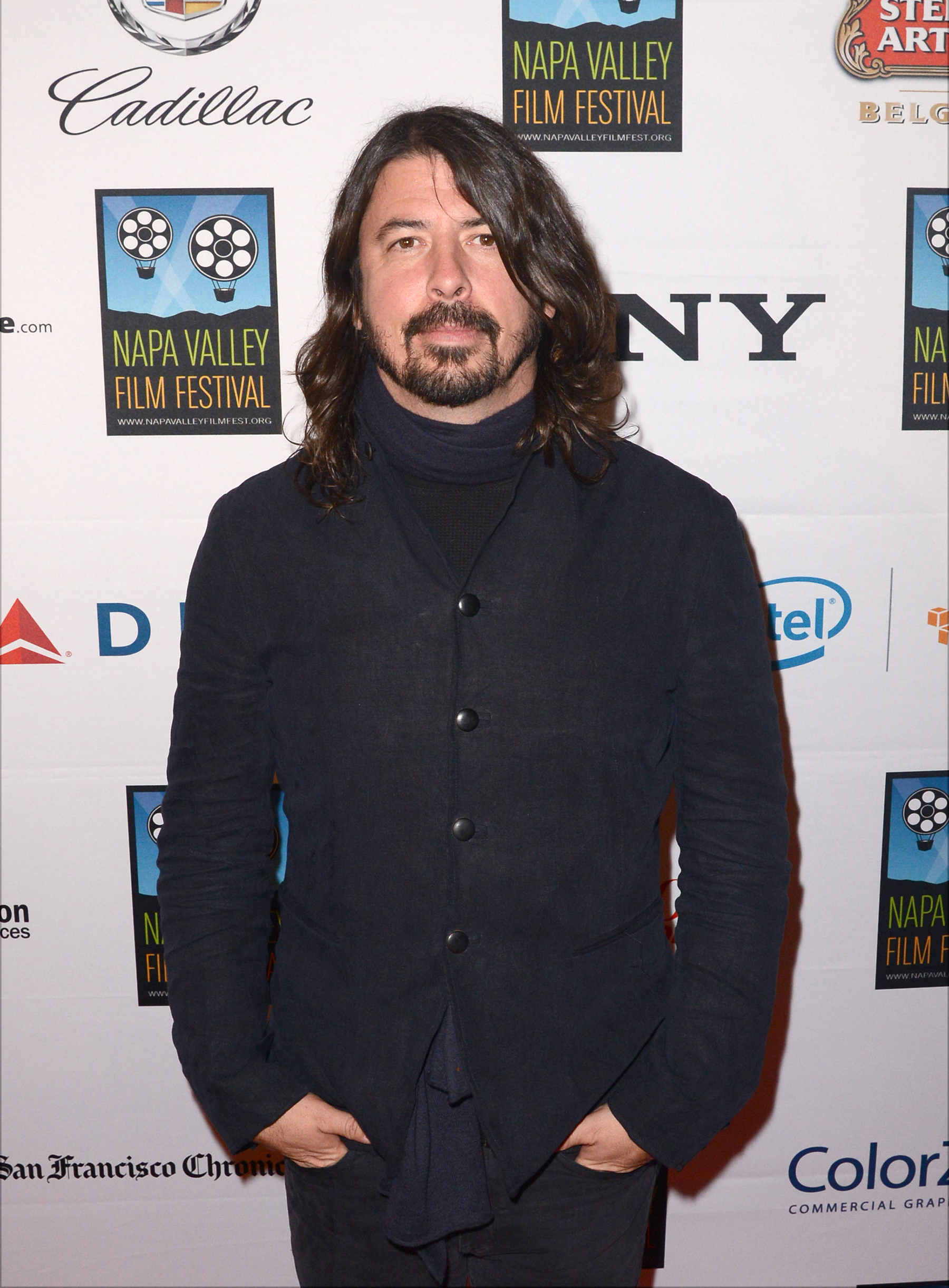 Dave Grohl Says Foo Fighters Album Has 'Stadium Anthems That Startle'