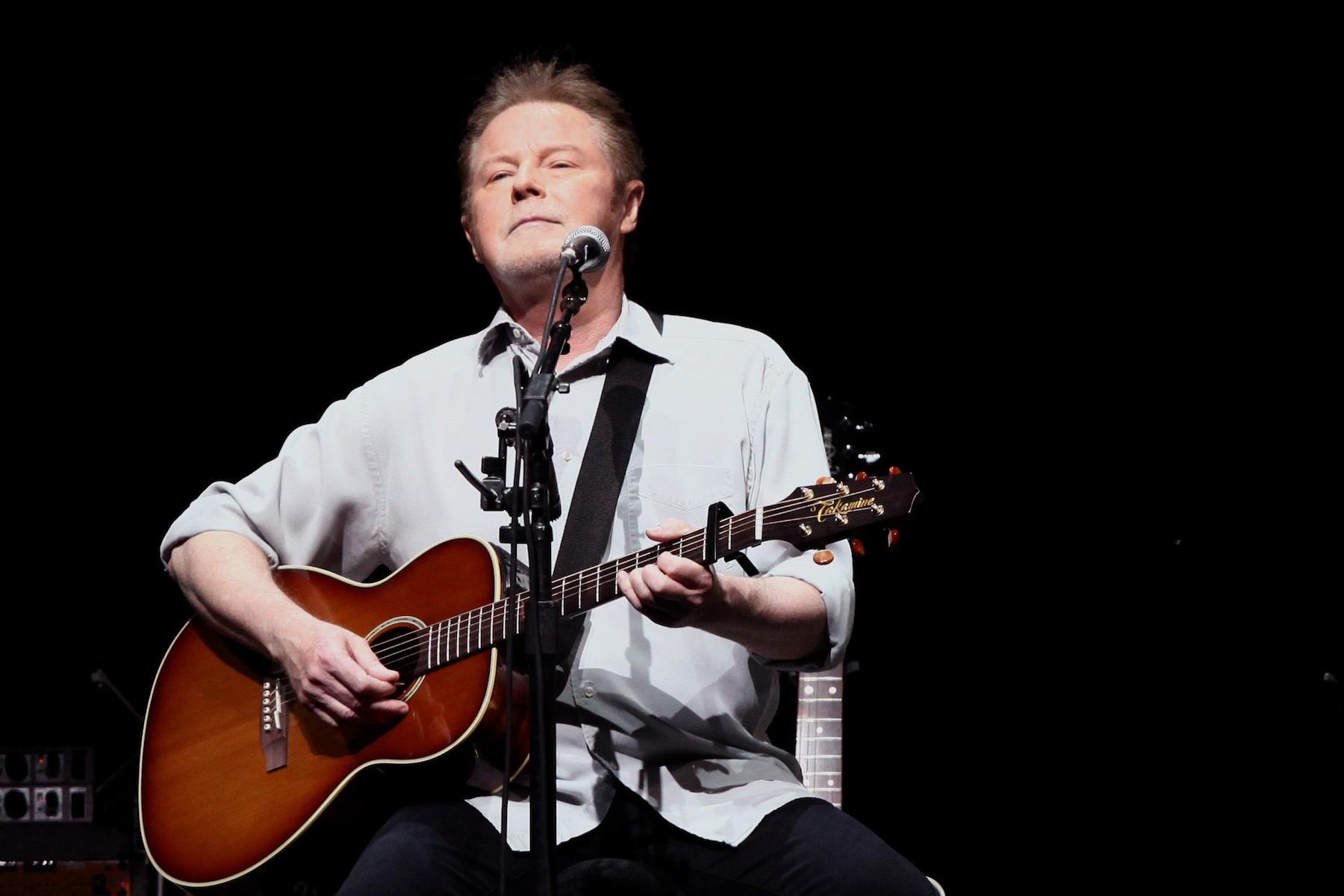 Don Henley Hits Back at Robert Plant: 'I Am Never Bored'
