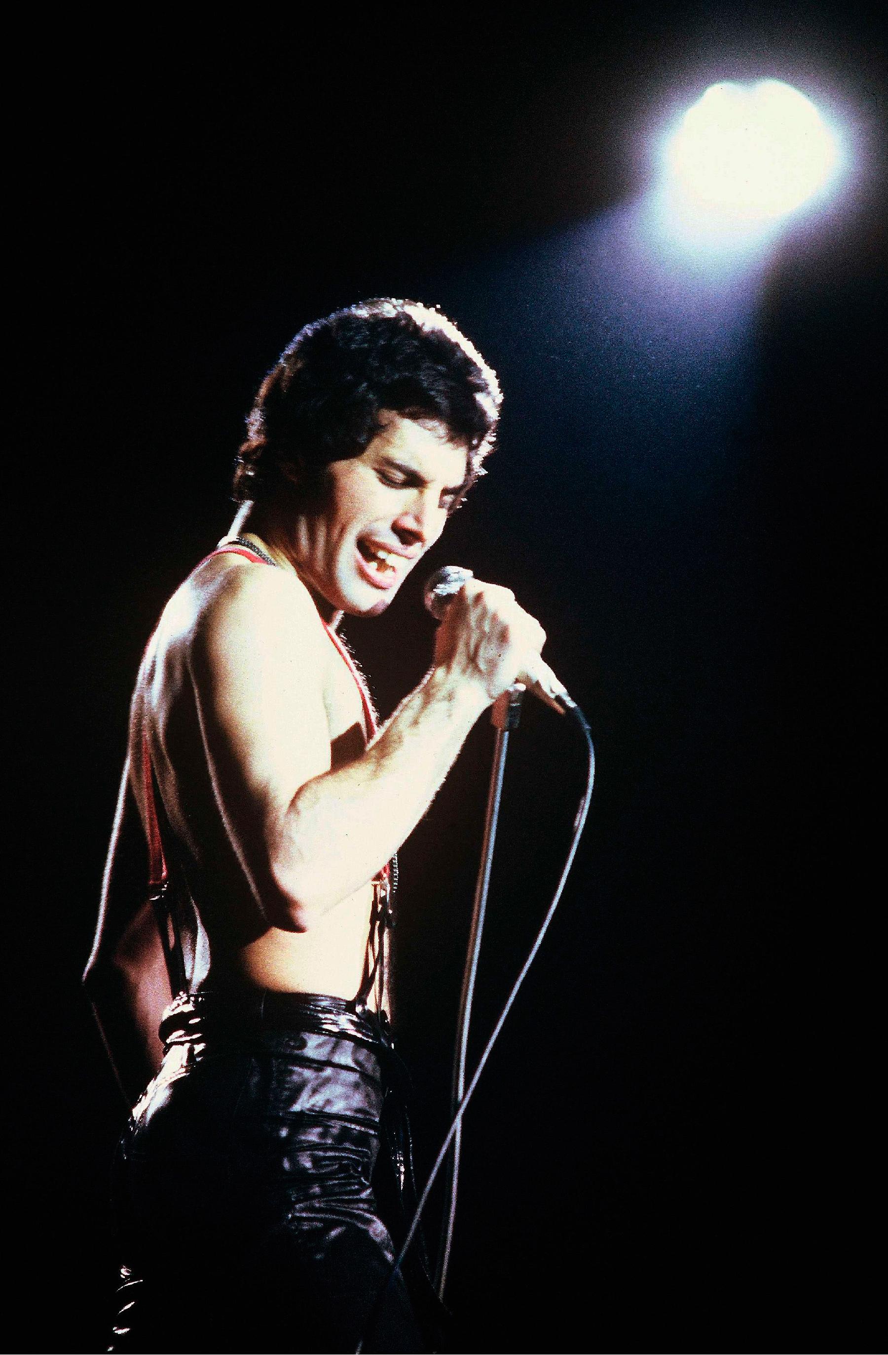 d19fd9dd330c2 Queen to Release New Album With Unreleased Freddie Mercury Songs ...