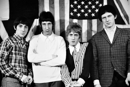 For Your Love: The Best of the Sixties British Invasion