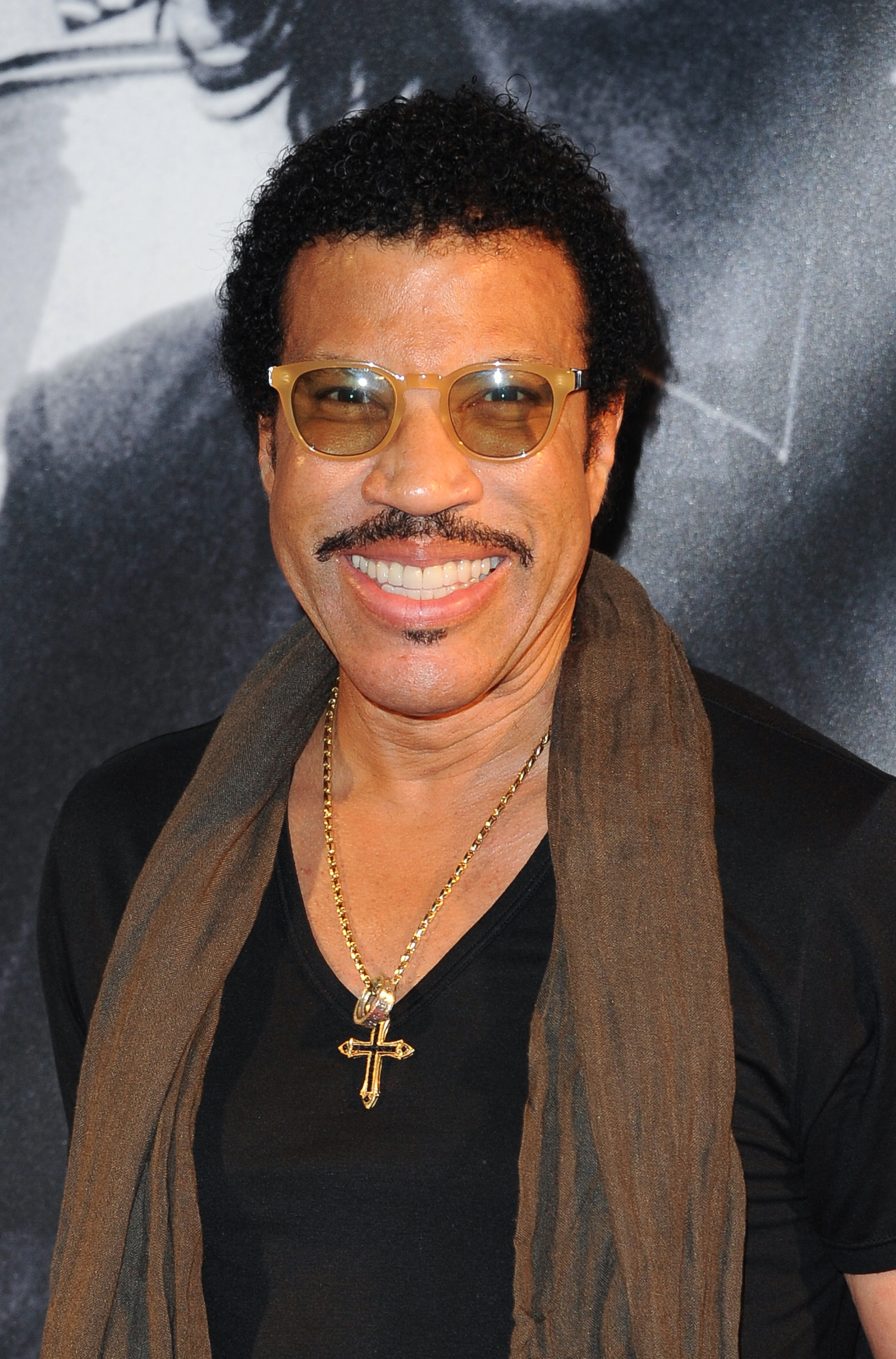 lionel richie on hits tour commodores reunion and the legend of