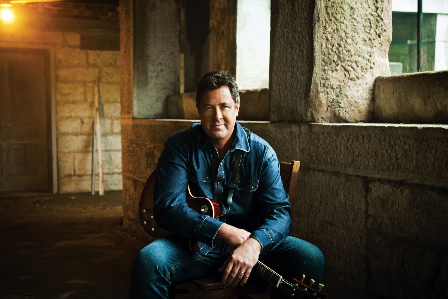 Vince Gill on Truck Songs, Clapton & Women's 'Unfair' Role