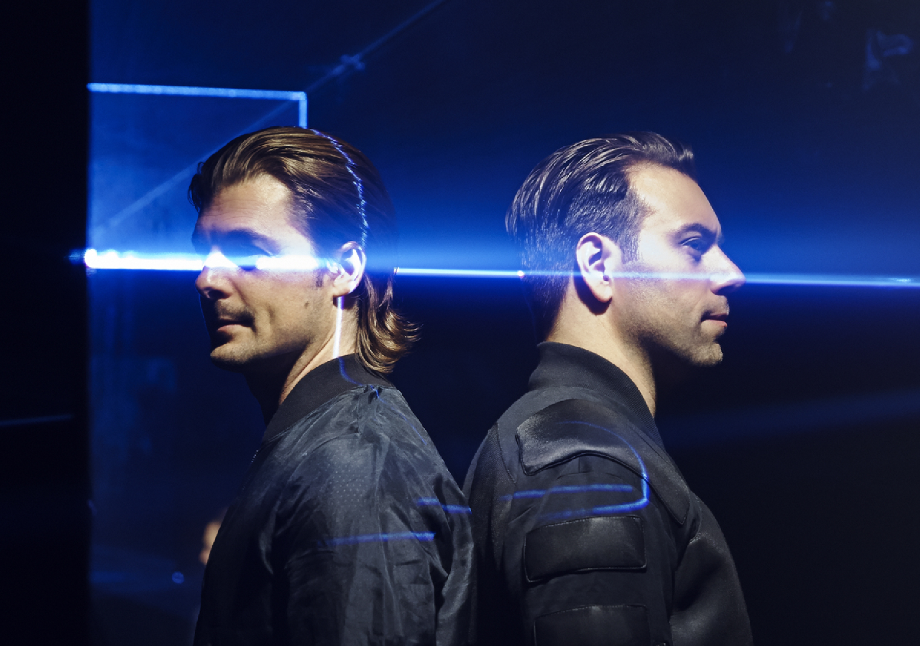 Axwell and Sebastian Ingrosso Form New Band