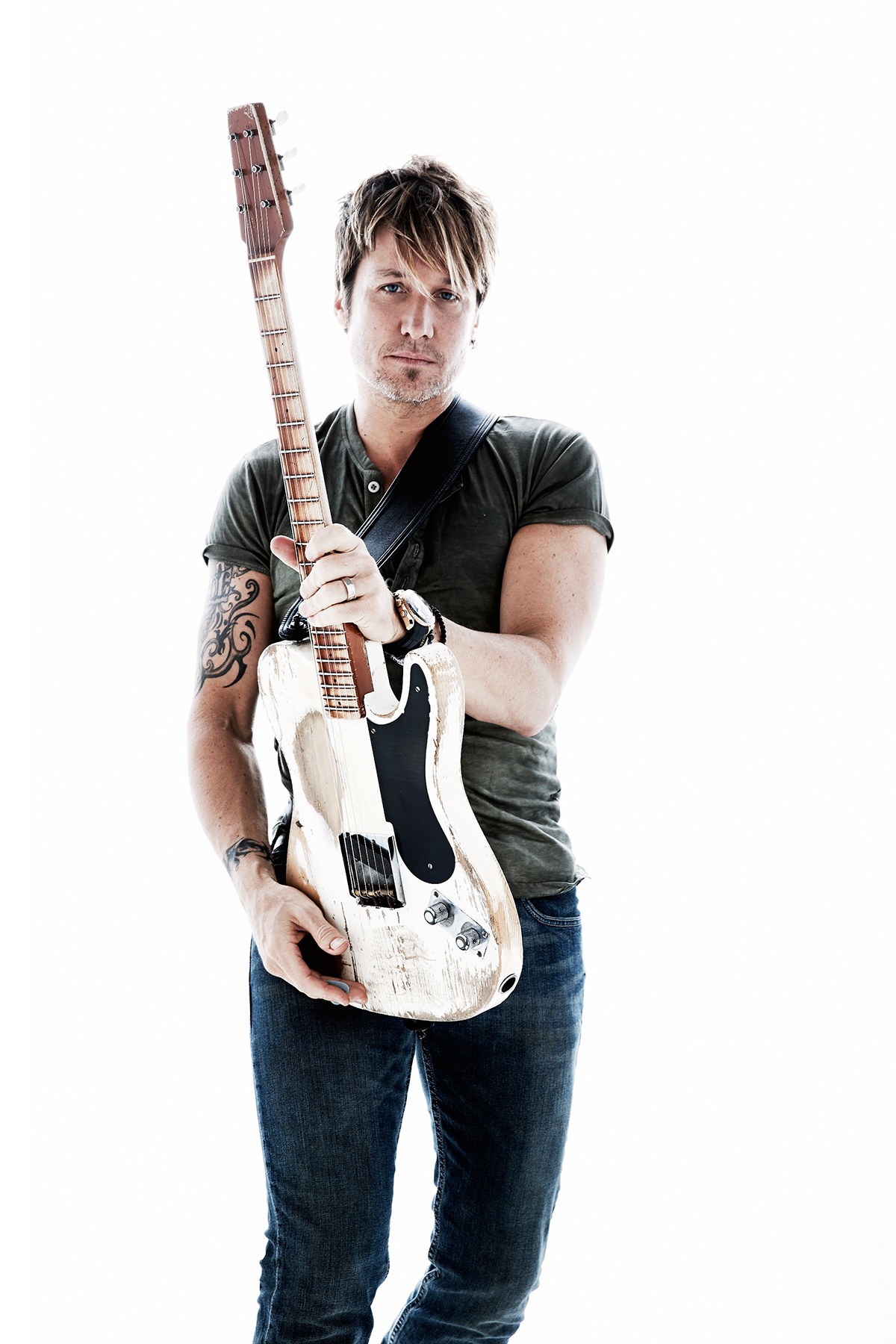 Keith Urban: The Rolling Stone Country Interview