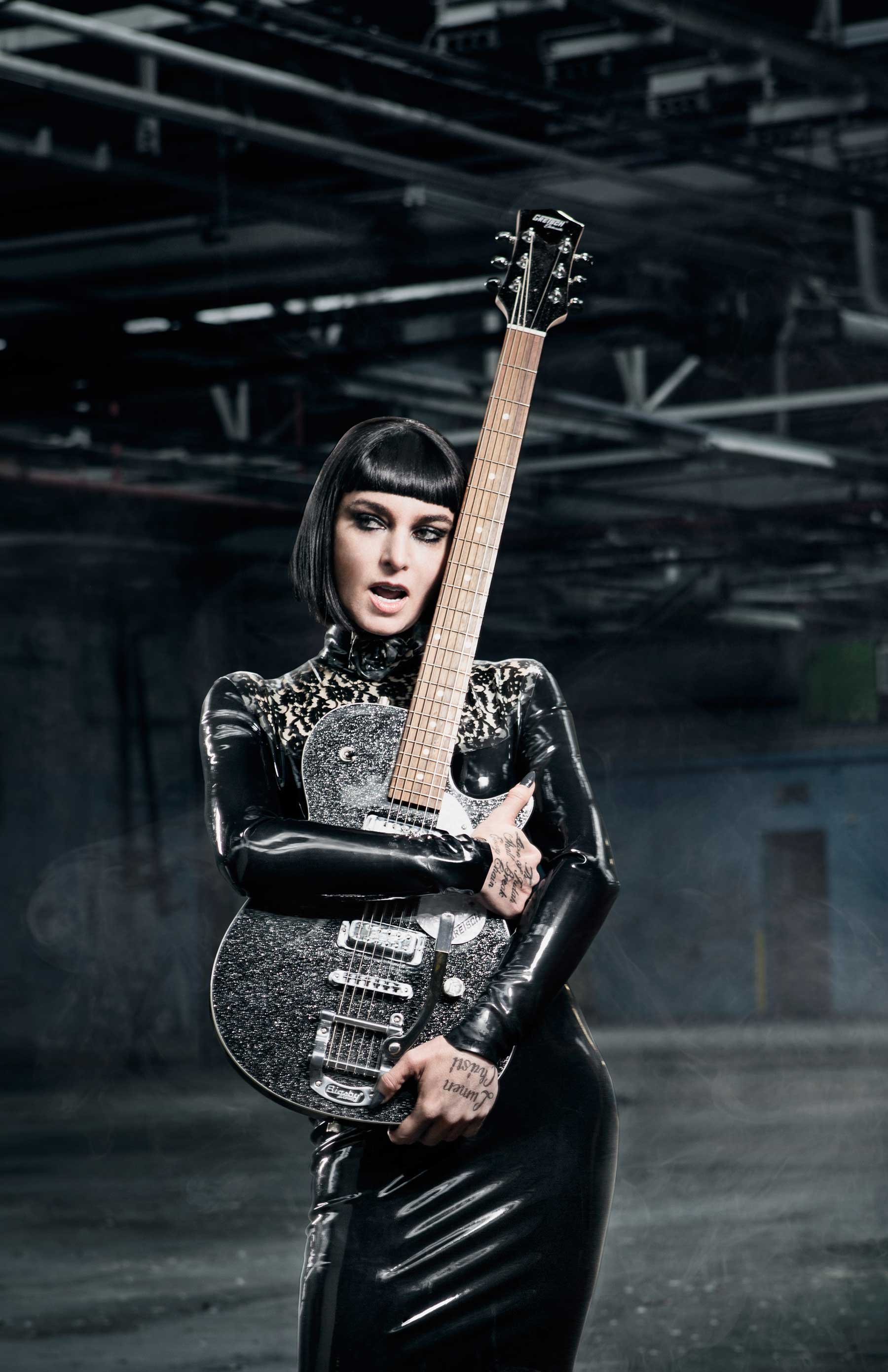 Sinead O'Connor Renames New Album 'I'm Not Bossy, I'm the Boss'
