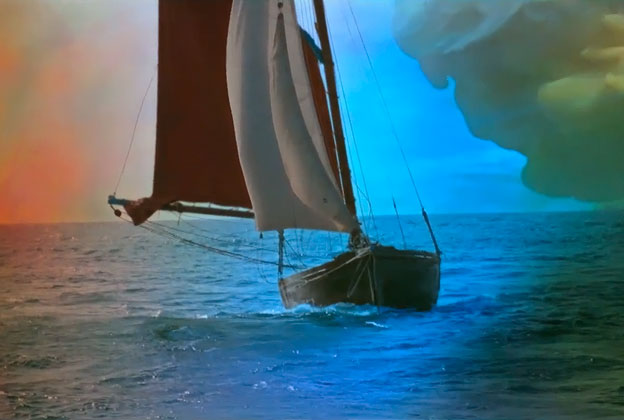 Serenely Bush Sails On Across Sea Of >> Beirut Set Sail In The Rip Tide Rolling Stone