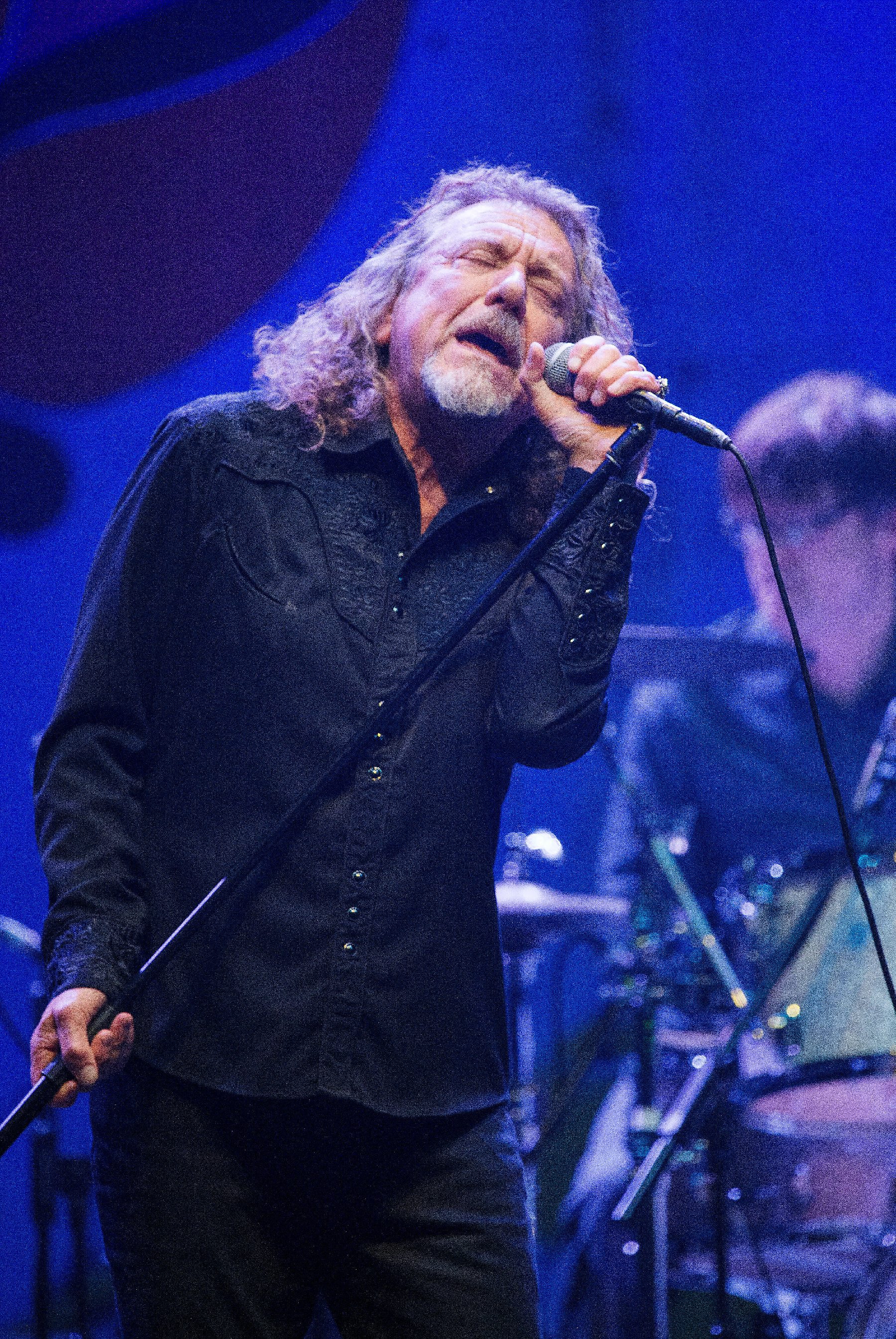 Robert Plant Fires Back at Jimmy Page: 'Have a Good Rest'