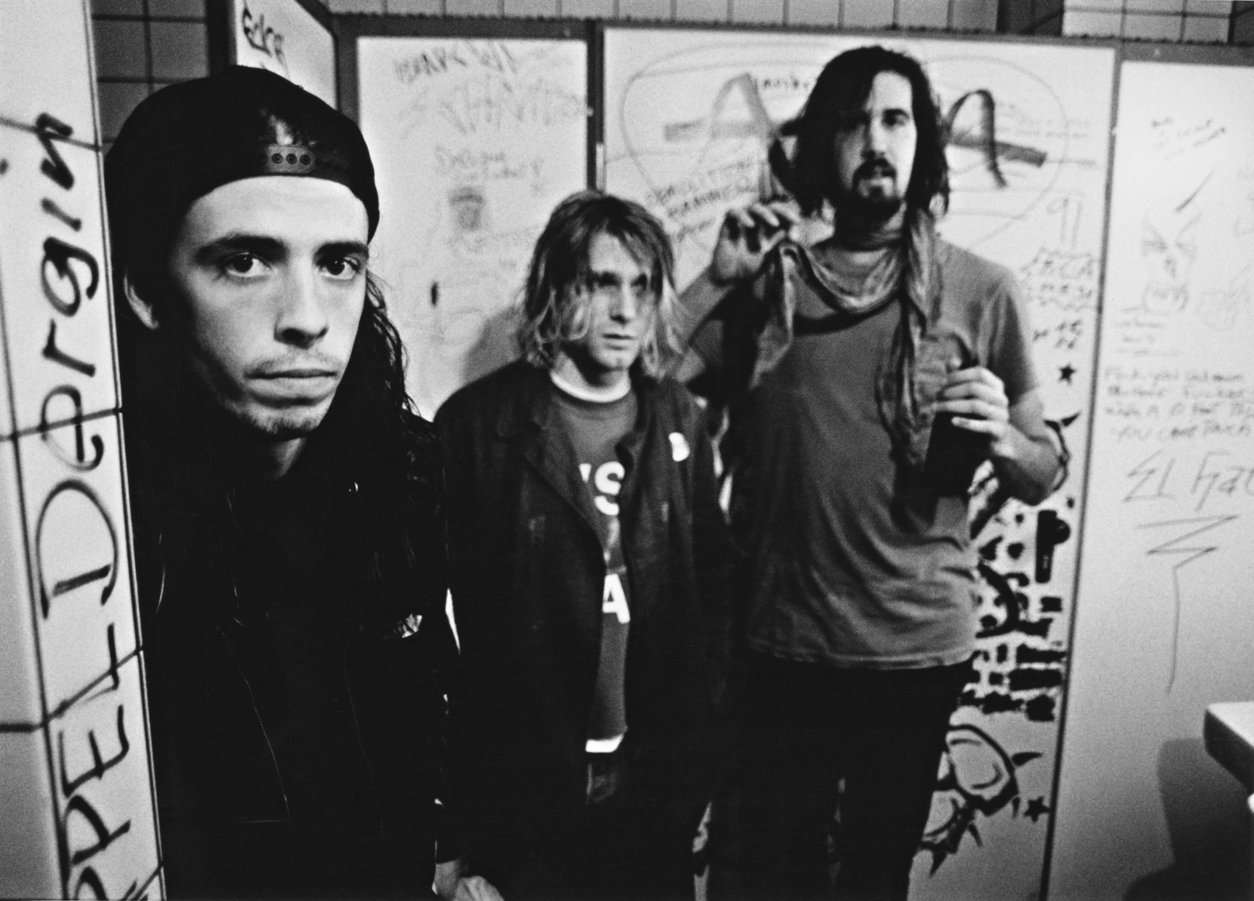 No Apologies: The Best of Nirvana