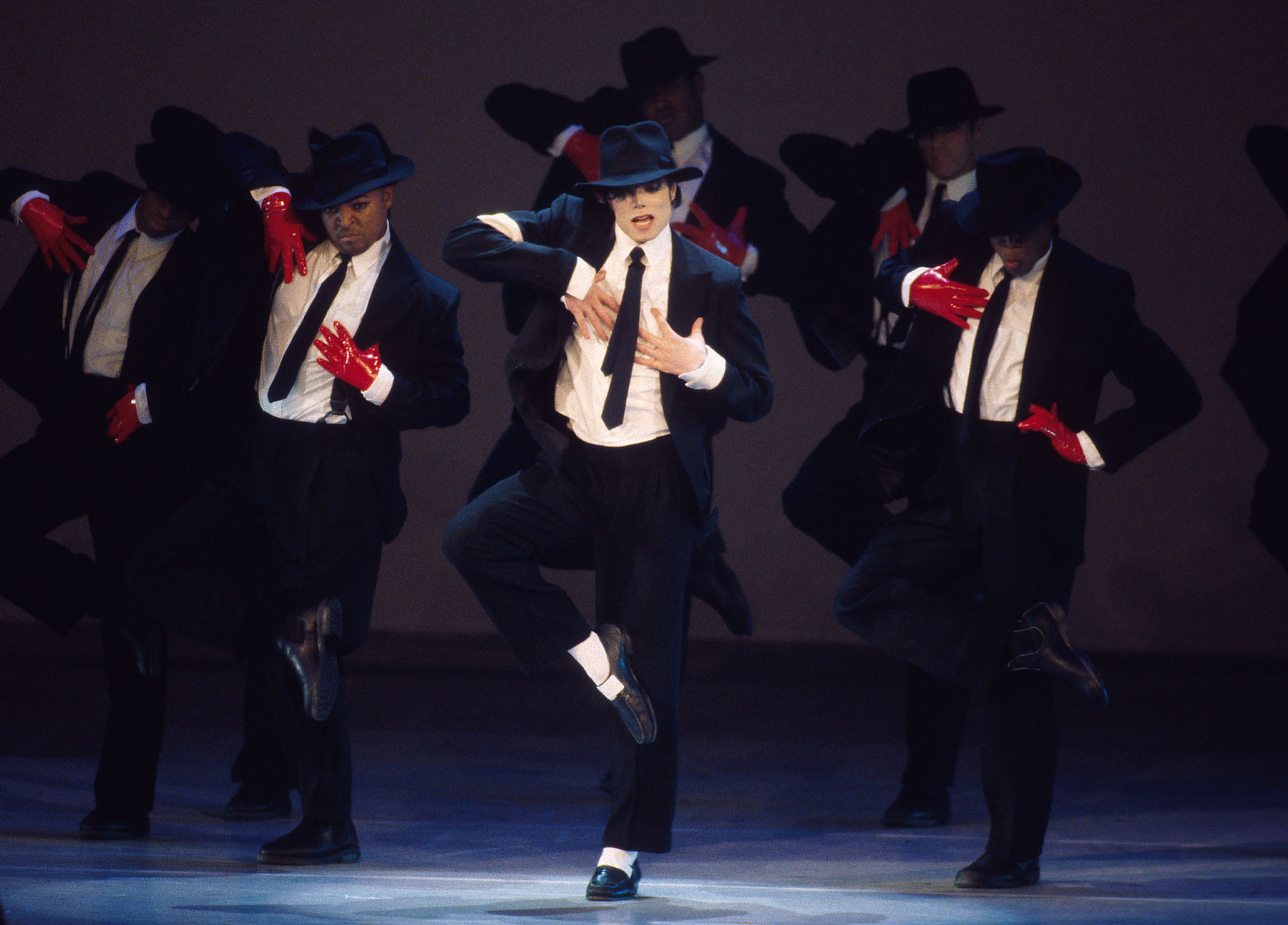 Funky Strong: The Best Michael Jackson Dance Songs