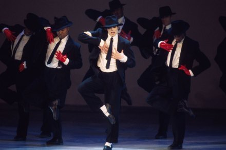 Funky Strong: The Best Michael Jackson Dance Songs – Rolling
