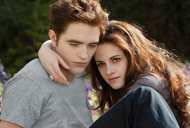 Twihards dating