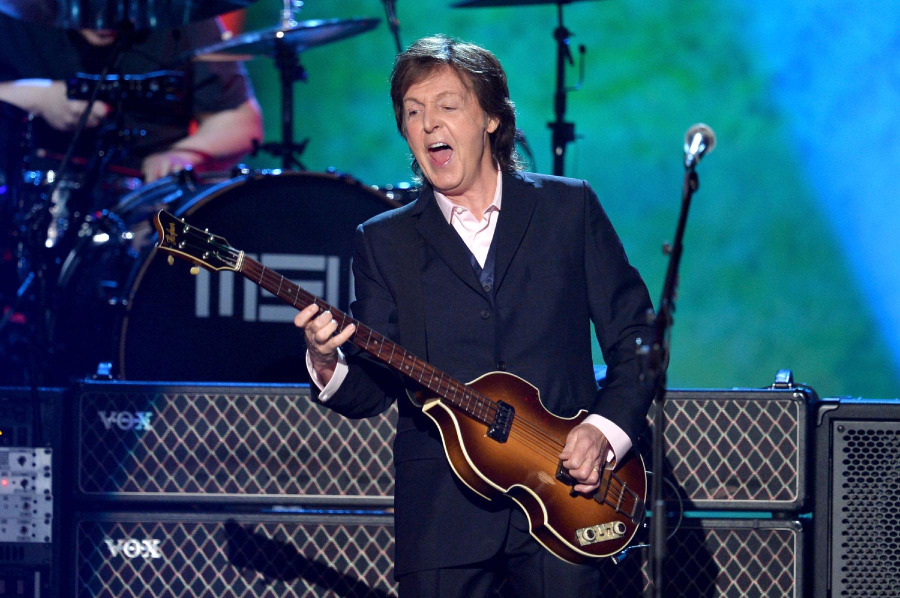 Paul McCartney's Tour Postponement Has Ripple Effect Through Industry