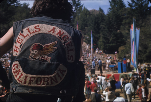 The Untold Story of the First U S  Rock Festival: The