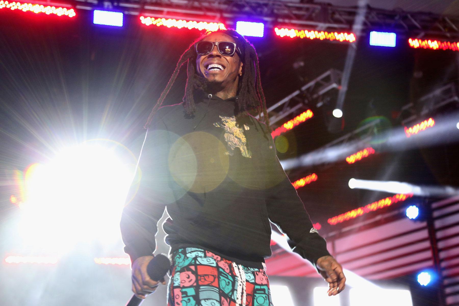 Lil Wayne and Drake Team Up for U.S. Tour