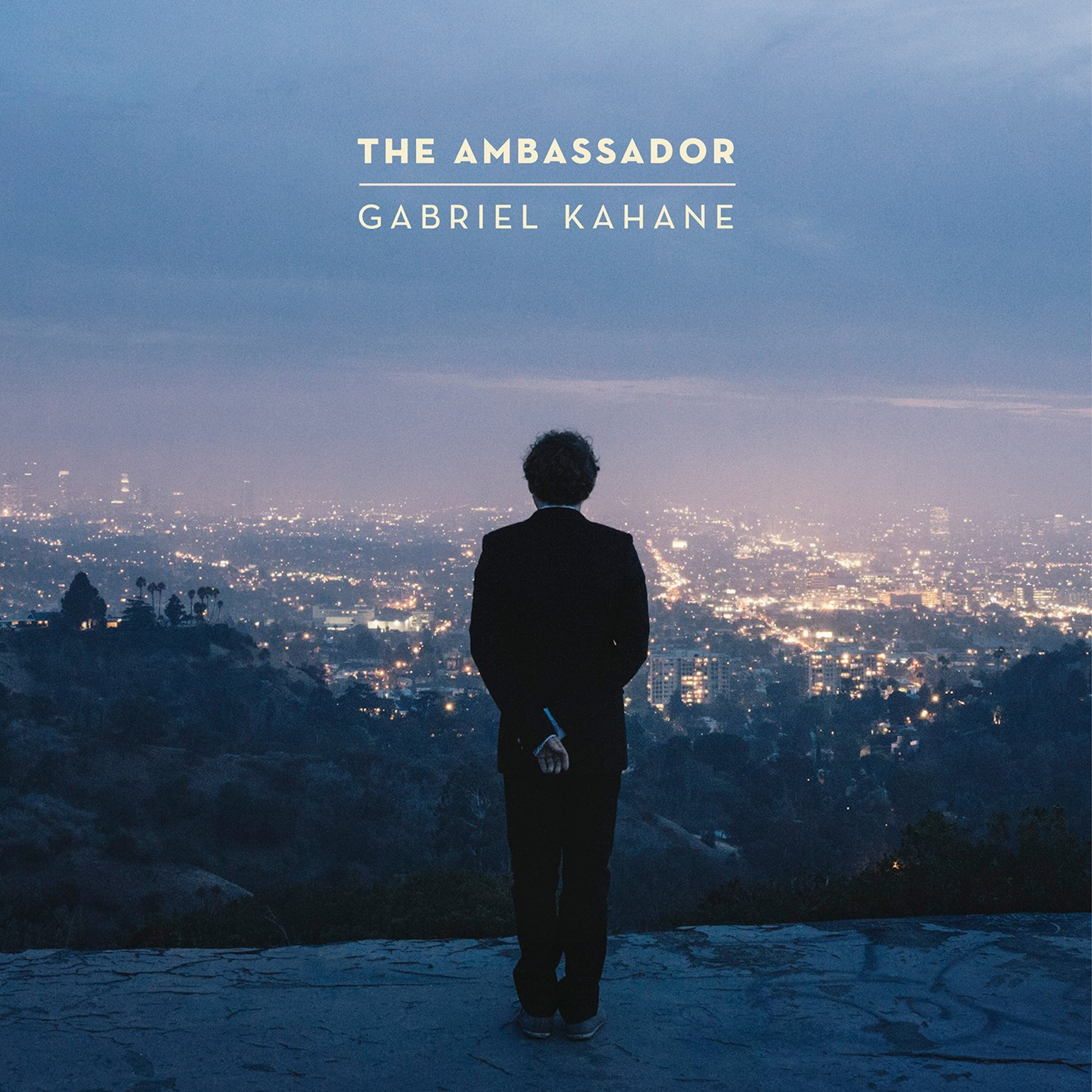 Gabriel Kahane Gives Touring A New Meaning Rolling Stone